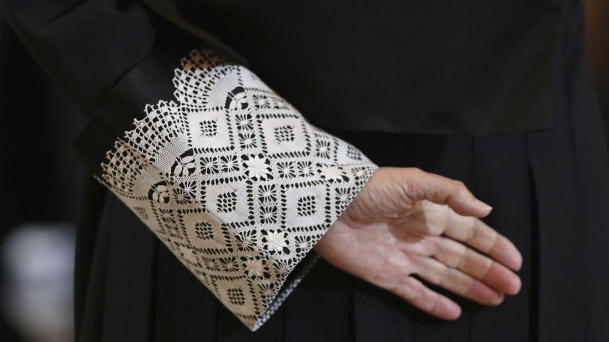 Varios colegios de abogados suspenden el uso de togas por el coronavirus