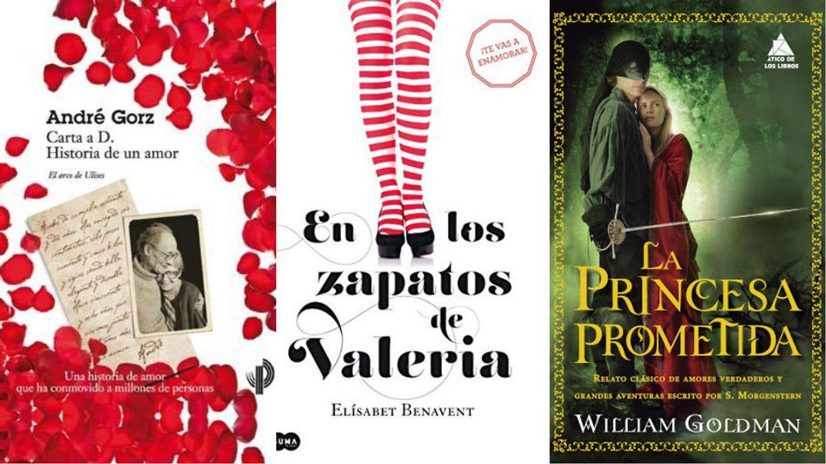 10 novelas románticas para volver a creer en el amor