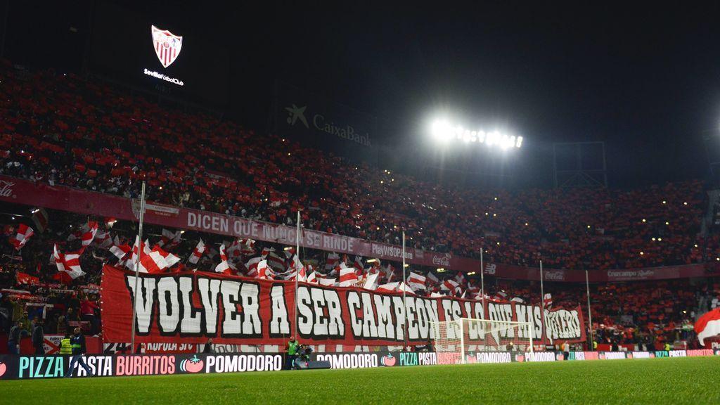 La Roma no viaja a Sevilla y no jugará el partido de Europa League