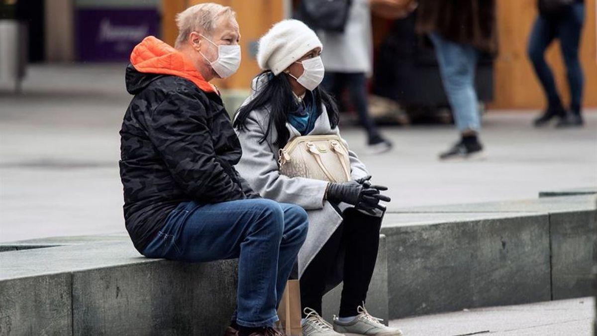 OMS vaticina más casos de coronavirus en España pero el 80% con síntomas leves