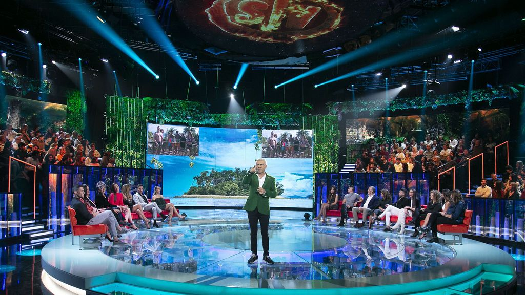 Un segundo concursante regresa a España, en la nueva gala de 'Supervivientes 2020'