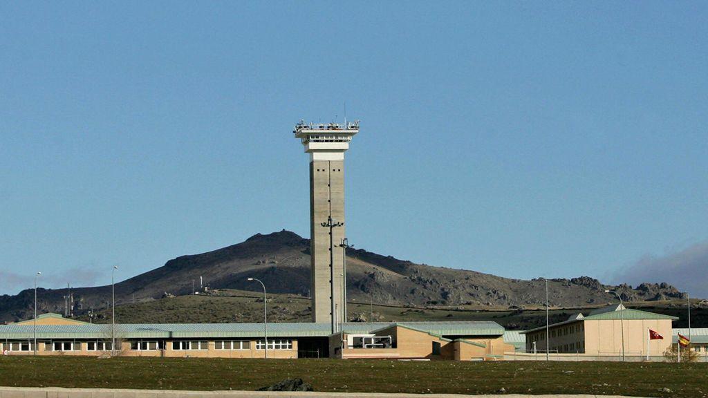 Desalojado un módulo de la prisión de Soto del Real por un posible caso de coronavirus