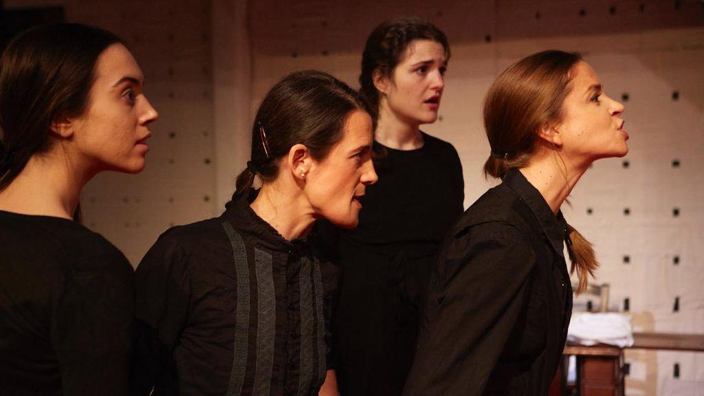 Una aventura teatral en español en tiempos del Brexit