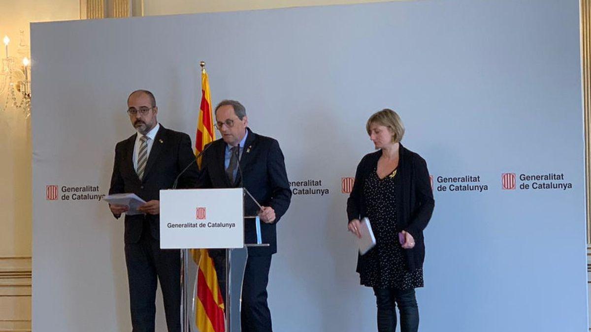 Los escuelas, guarderías y universidades catalanes cierran desde este viernes