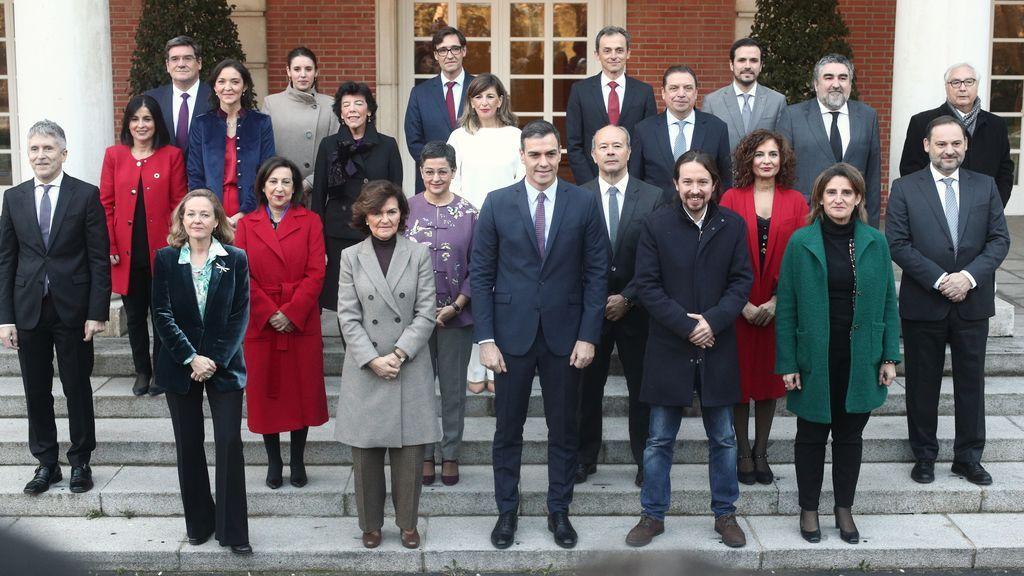 El coronavirus ya ha contagiado al Consejo de Ministros: ¿nos quedamos sin Gobierno?