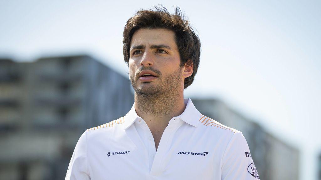 Mclaren se retira del GP de Australia y Lewis Hamilton aboga por hacer lo mismo