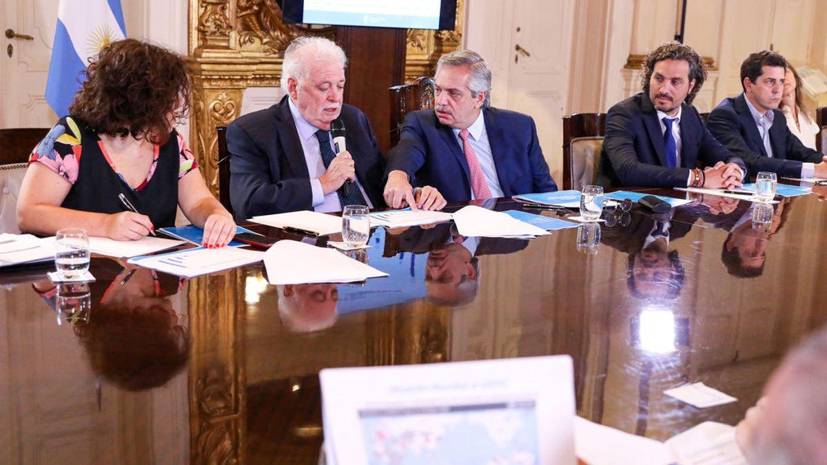 Hasta 15 años de cárcel a quien se salte la cuarentena en Argentina