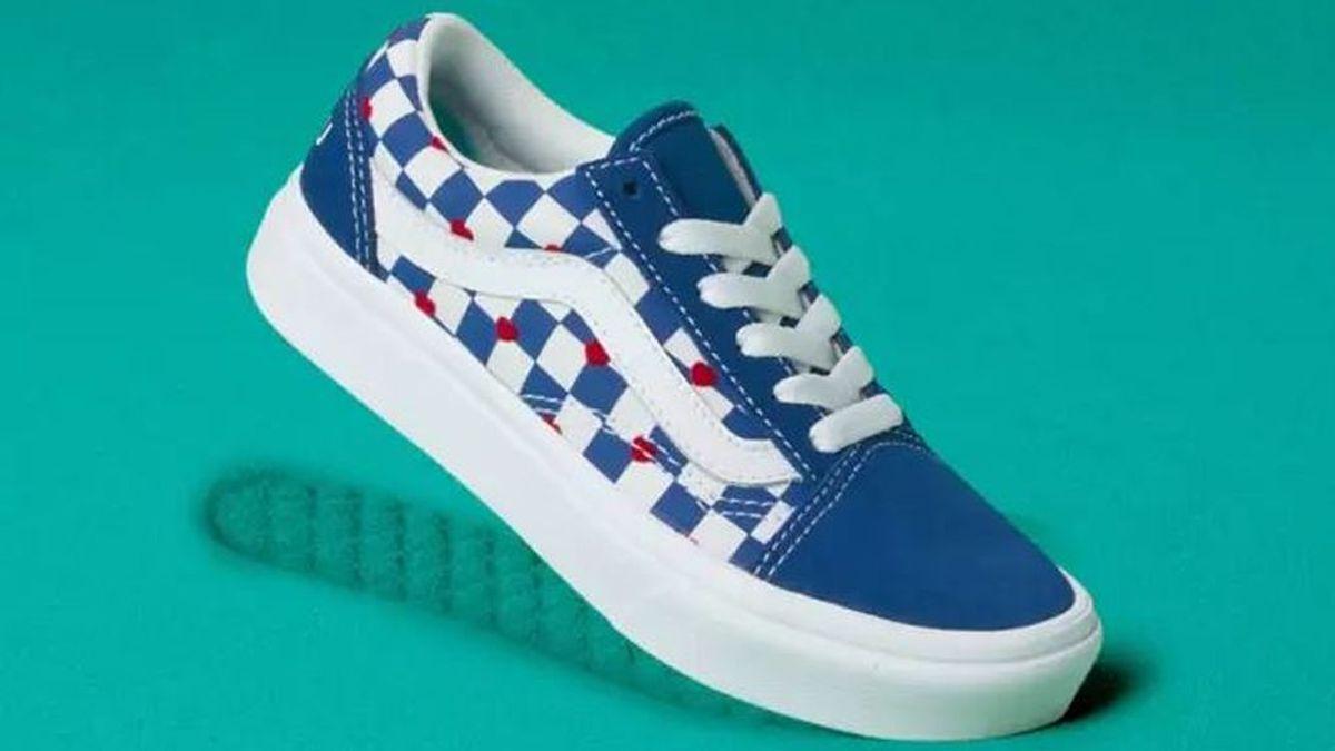 Lanzan una colección de calzado destinada a niños autistas