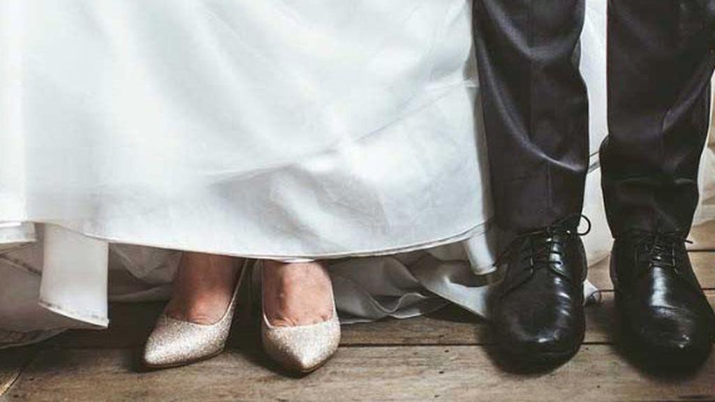 El miedo al coronavirus llega al amor: se comienzan a cancelar algunas bodas por miedo al contagio