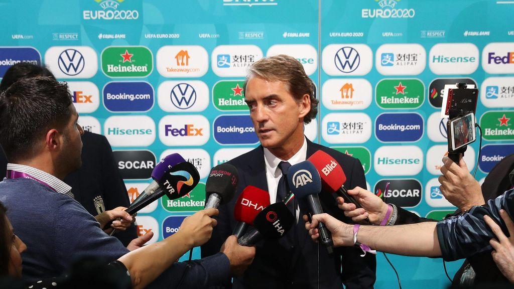 Selección de Italia: jugadores, palmarés y resultados