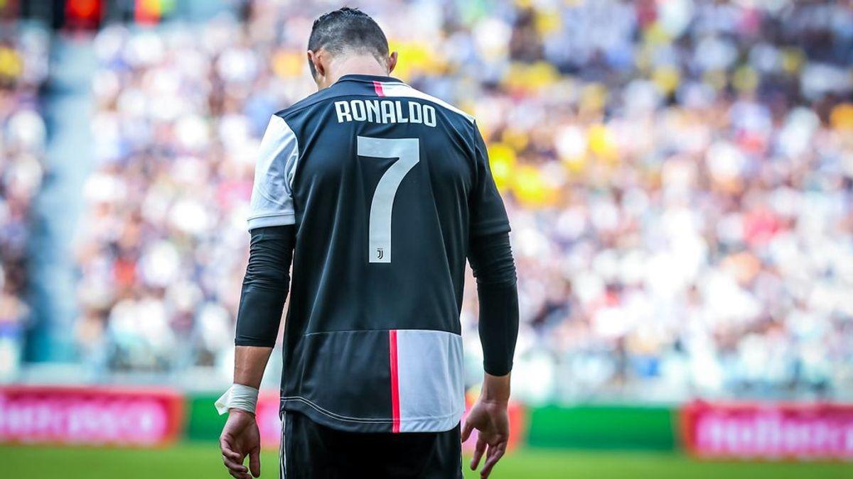Cristiano Ronaldo pasará la cuarenta por el coronavirus lejos de todos sus compañeros: lo hará aislado en Portugal
