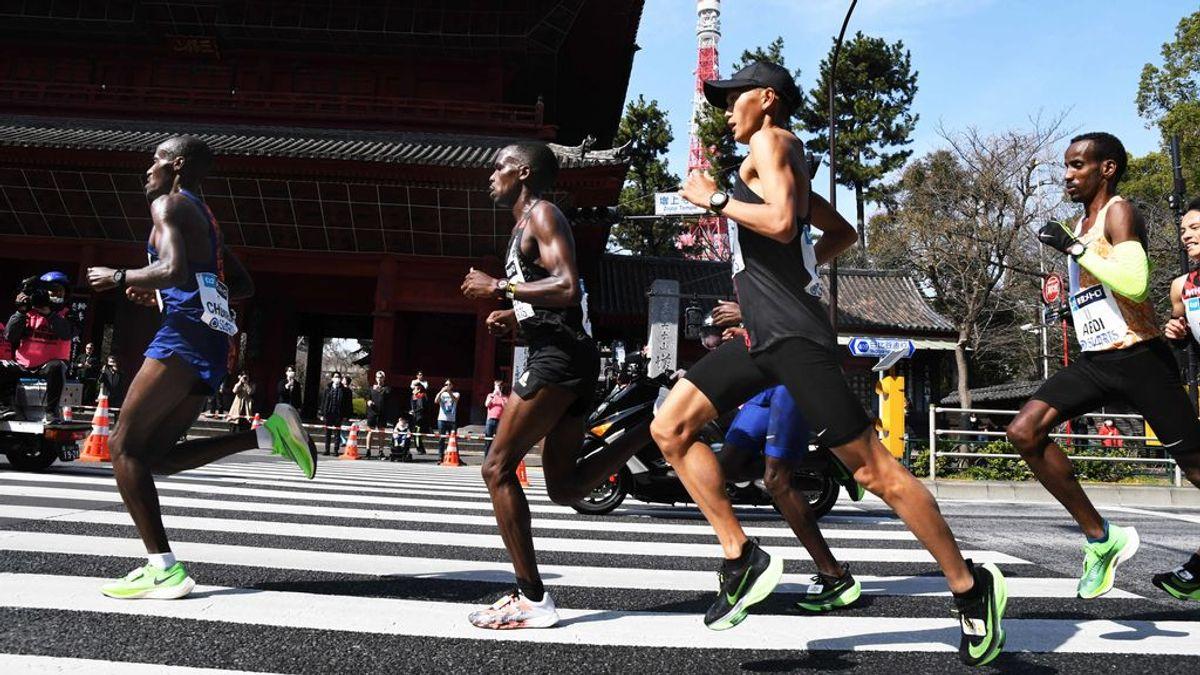 Maratones y carreras que han sido canceladas por el coronavirus