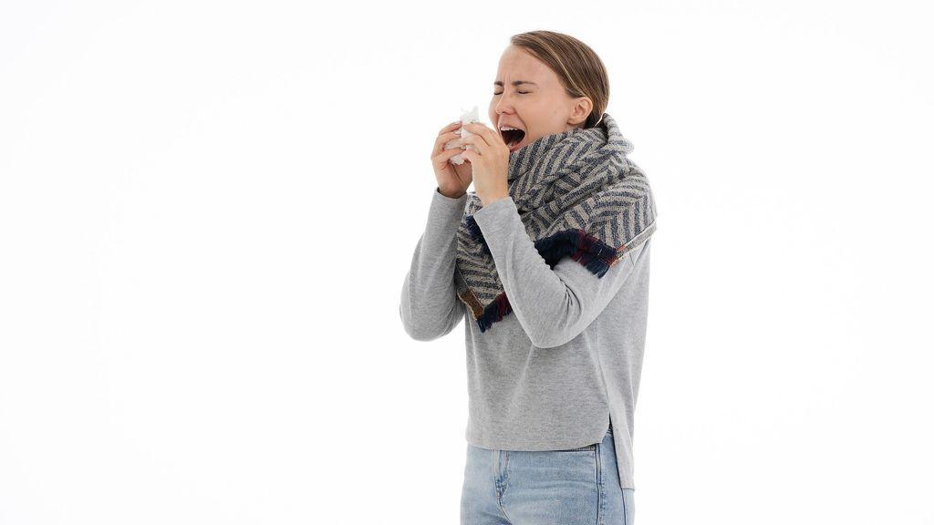Curiosidades sobre los estornudos