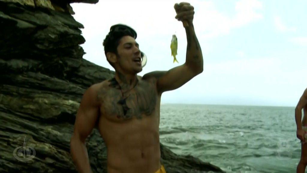Ferre pescador