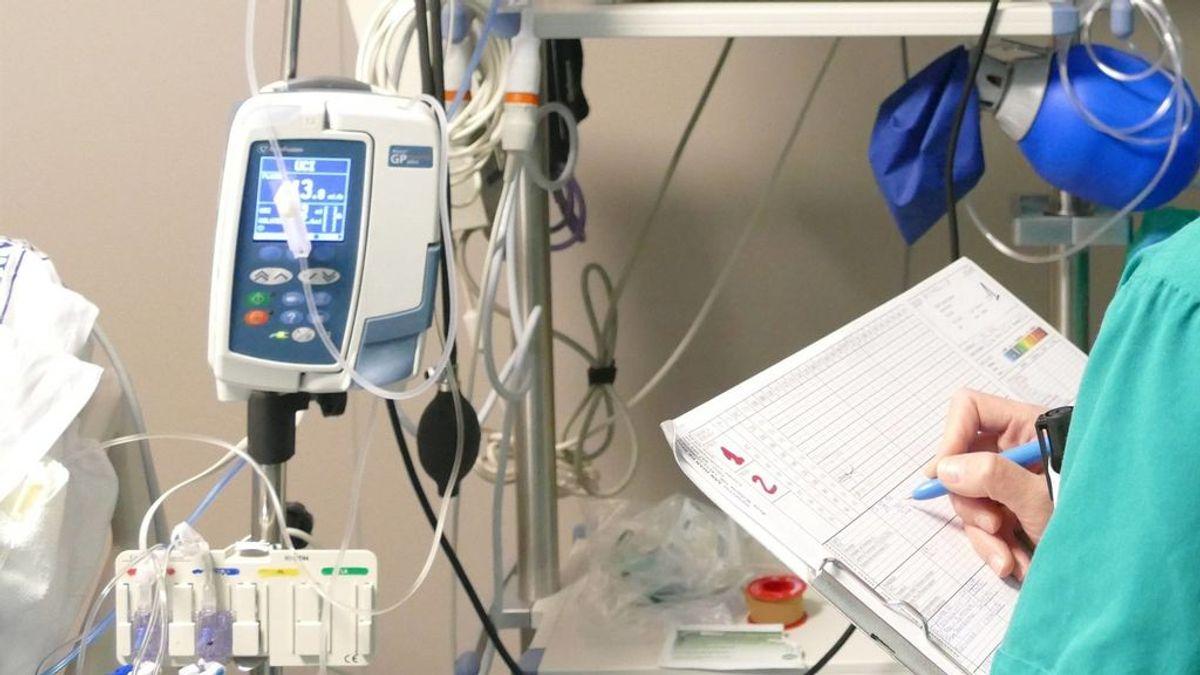 """Una enfermera jubilada ante la posibilidad de ser movilizada: """"Me da miedo, soy población de riesgo"""""""