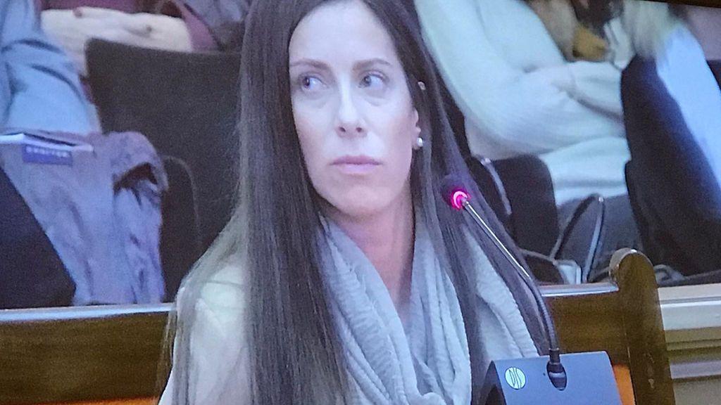 """El fiscal a Rosa Peral: """"¿Este crimen no es una perversa y diabólica prueba de amor?"""""""