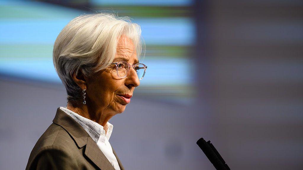 Cristhine Lagarde