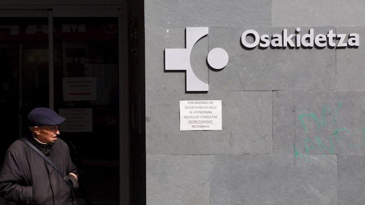 Coronavirus: El Gobierno vasco estudia pedir a los médicos jubilados que se reincorporen
