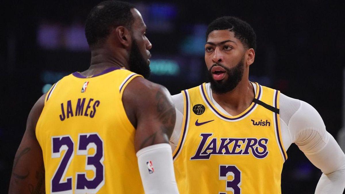 La NBA se suspende de forma indefinida por el coronavirus