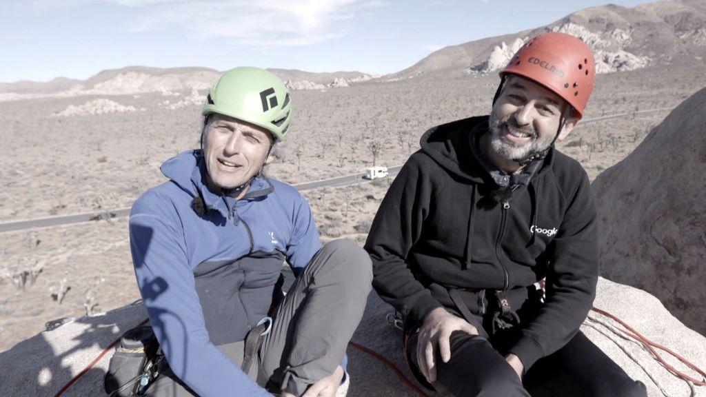 Los entresijos de Google en EE.UU., con Sergio Boixo Planeta Calleja Temporada 7 Programa 49