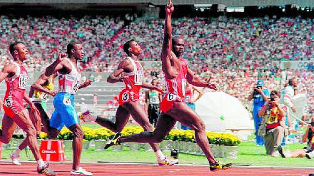 """""""La carrera más sucia de la historia"""", libro sobre la historia del dopaje en el atletismo"""
