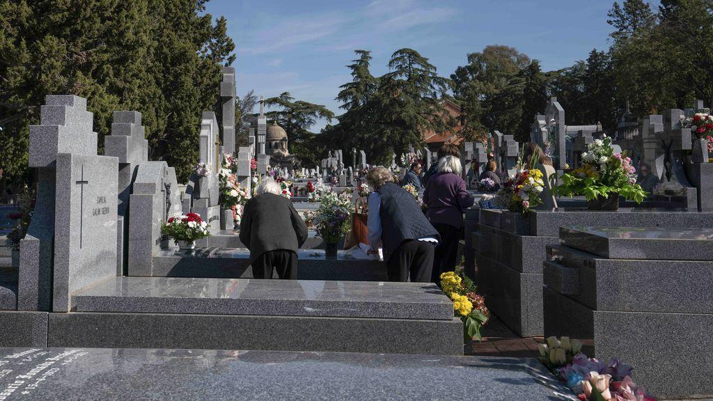 """""""Del hospital, al crematorio"""": así está siendo en Madrid el proceso con los fallecidos por coronavirus"""
