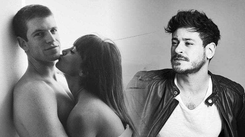 """Cepeda saca una nueva canción y sus fans la relacionan con Aitana y Bernardeau: """"Que lo supere ya"""""""