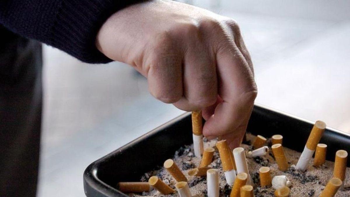El tabaco es el nuevo papel higiénico en Madrid