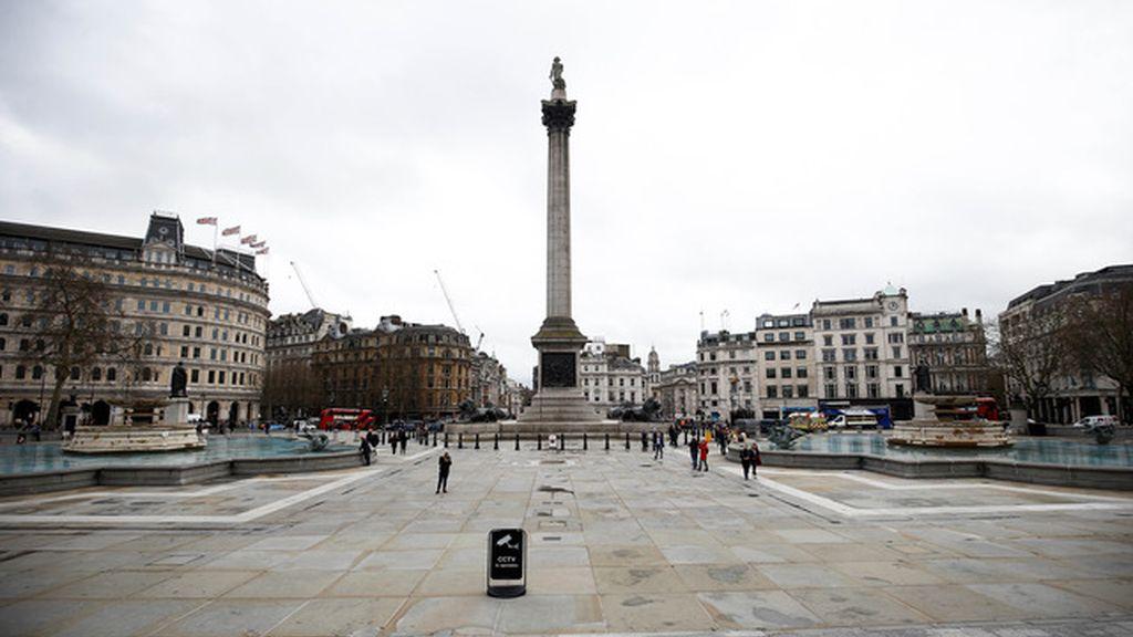 Las grandes ciudades del mundo se quedan vacías por el coronavirus