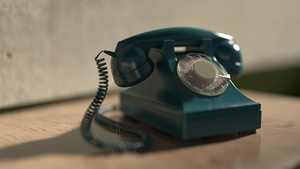 La intrahistoria de Ana y Rafael: la tranquilidad en la vejez era un teléfono fijo y una agenda de papel