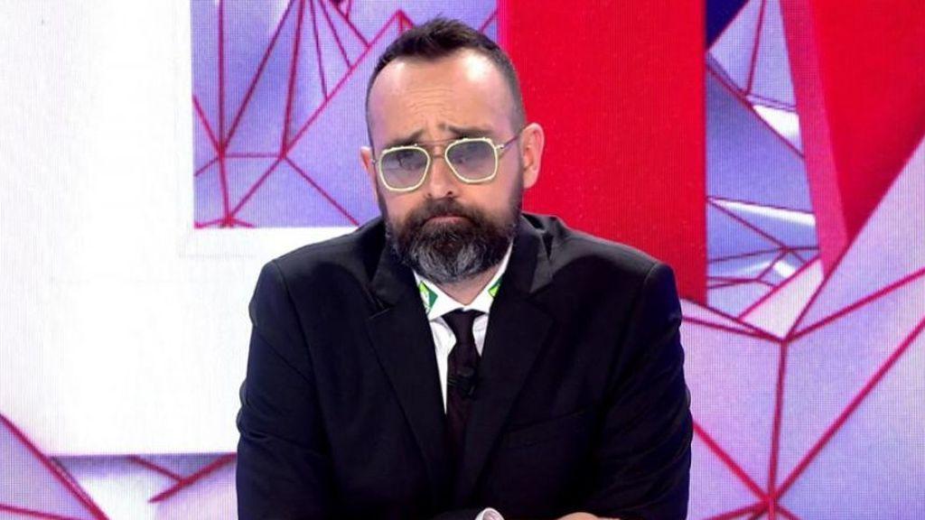 """Risto Mejide, en cuarentena por el coronavirus: """"No volveré a 'Todo es mentira' como mínimo hasta el 23 de marzo"""""""