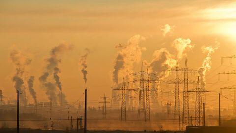 El lado menos malo del coronavirus: bajan las emisiones de CO2 - El Tiempo  Hoy