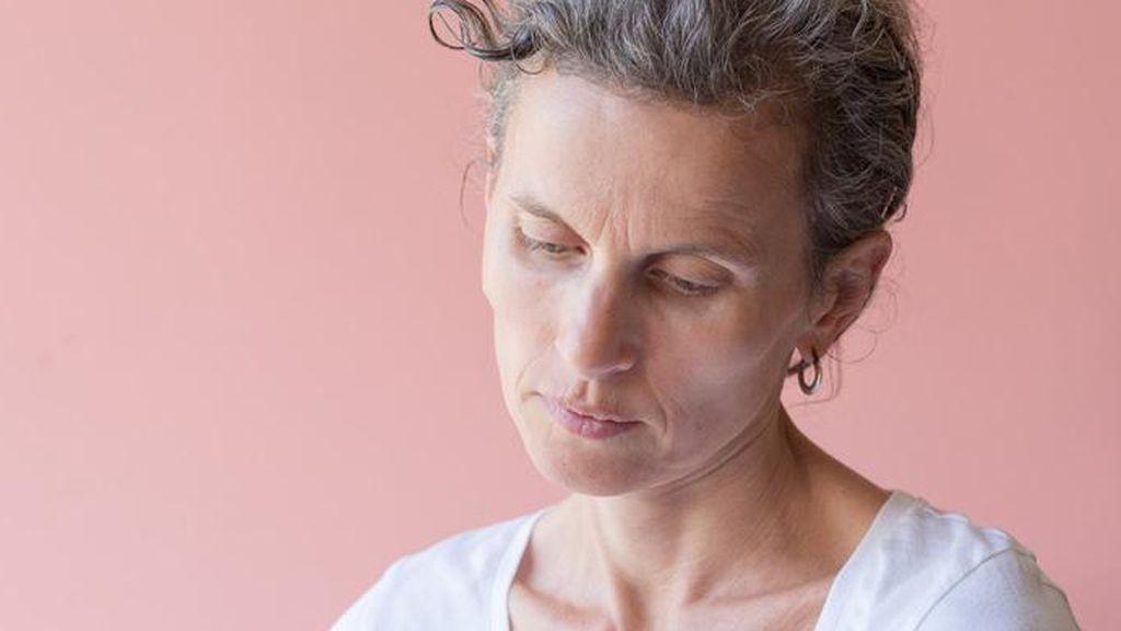 La menopausia puede frenar la endometriosis.
