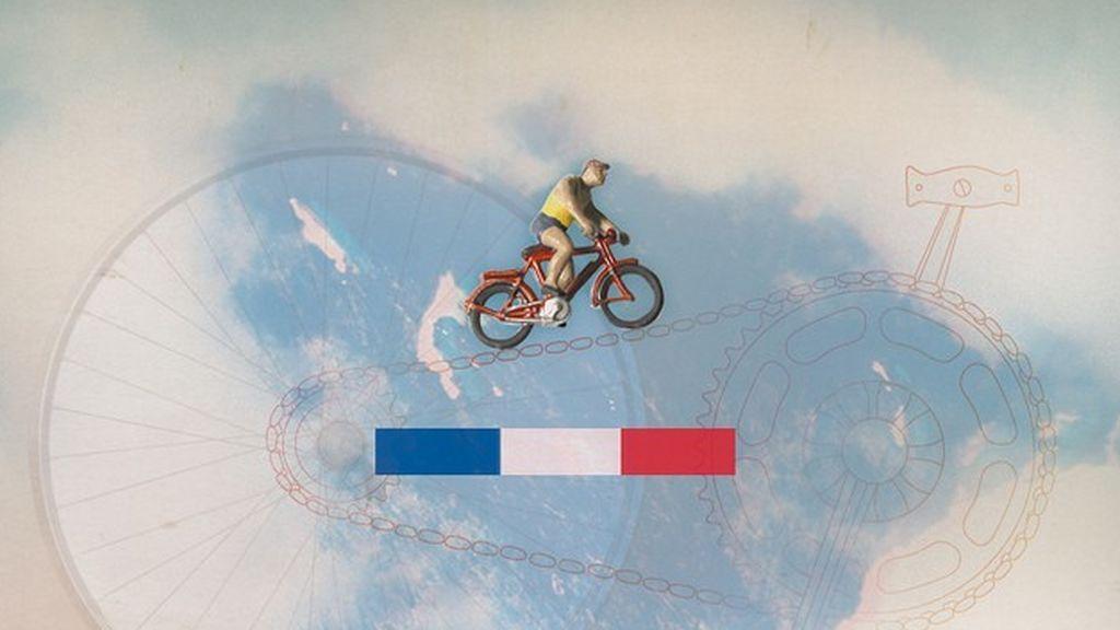 """""""Plomos en los bolsillos"""", libro sobre el mundo del ciclismo"""
