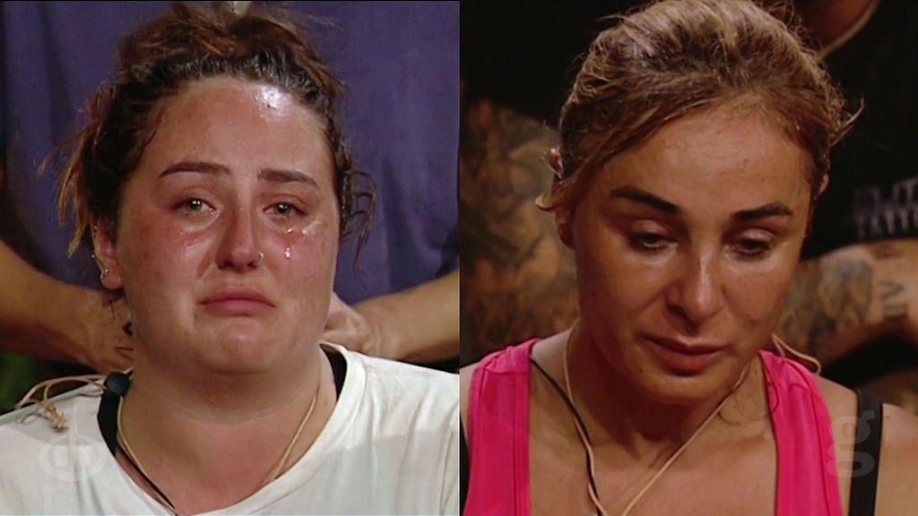 Rocío vs. Ana