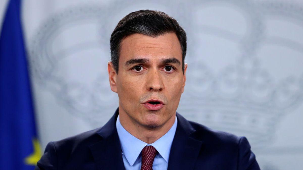 Última hora del coronavirus:  Pedro Sánchez declara el estado de alarma durante los próximos 15 días