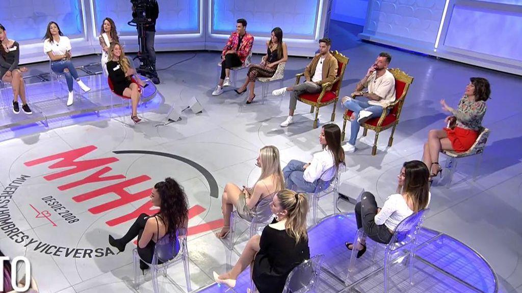 Toñi Moreno anuncia un cambio importante en 'MyHyV'