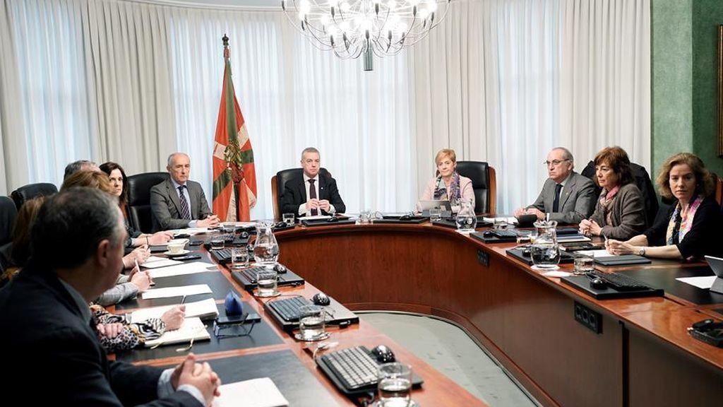 El País Vasco declara la alerta sanitaria en Euskadi para frenar el coronavirus