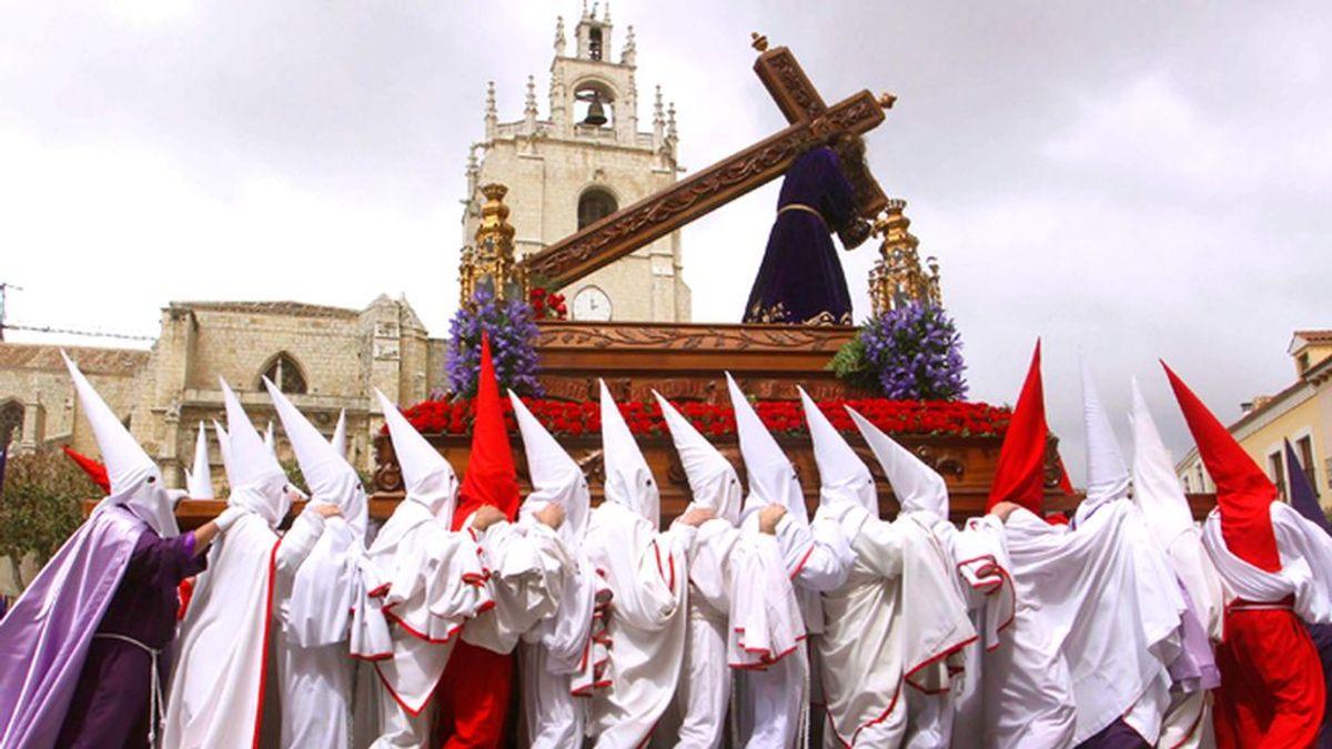 Última hora del coronavirus: La Conferencia Episcopal recomienda cancelar las procesiones