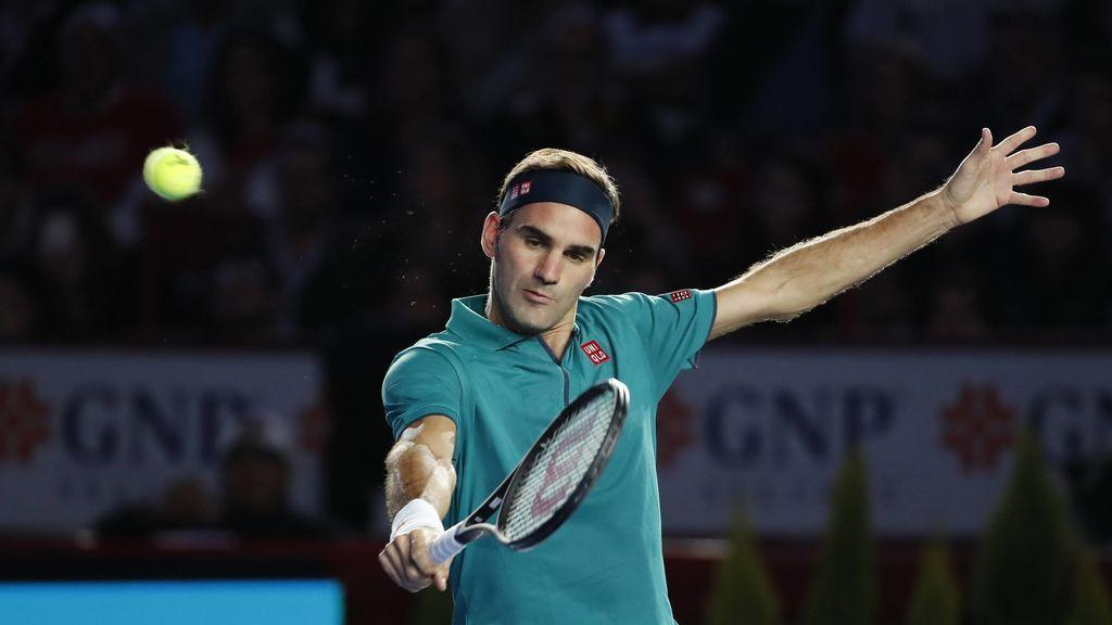 """""""Código Federer"""", libro sobre la vida del tenista suizo"""