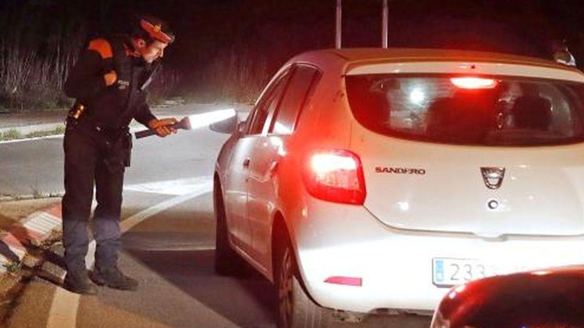 Los Mossos ya trabajan el escenario extremo de cerrar Cataluña entera