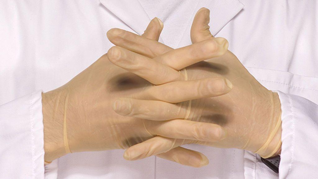 Qué guantes pueden aislarte del Covid-19