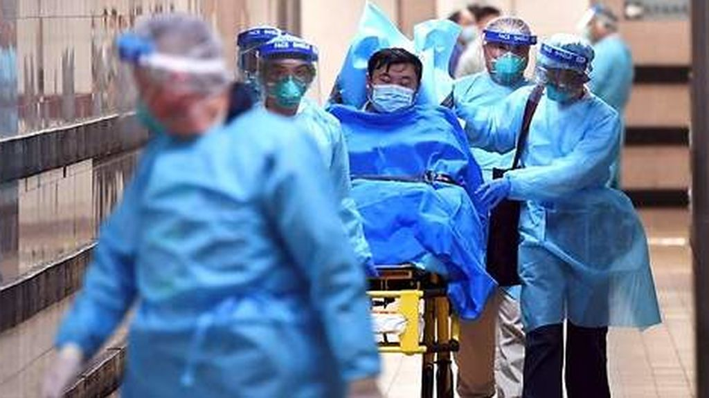 Lo que se debe hacer con los residuos de un enfermo de coronavirus