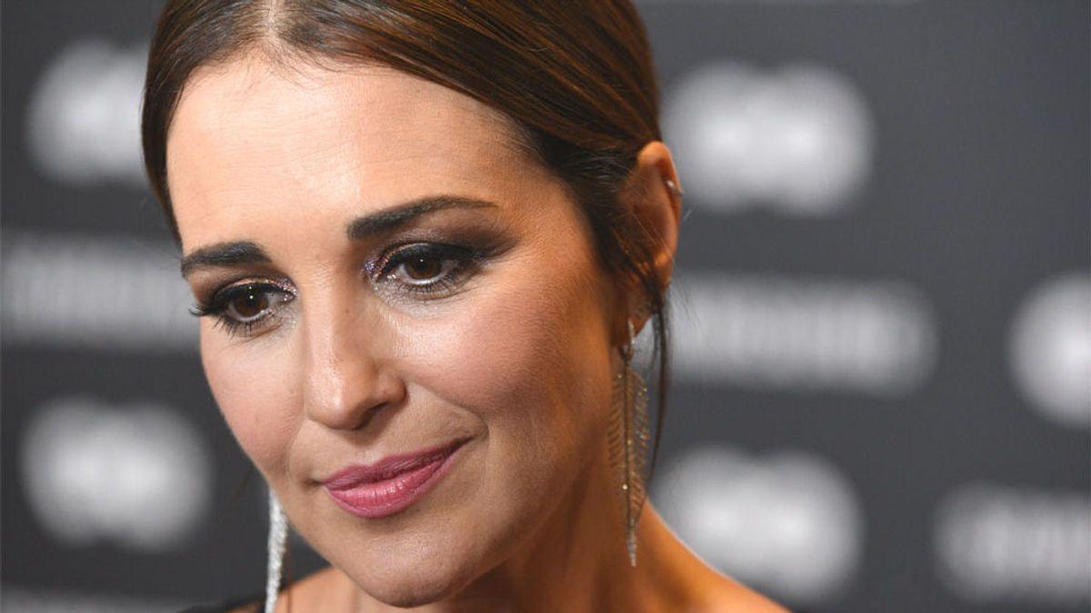 Paula Echevarría enfurece a la red por su remedio contra el coronavirus