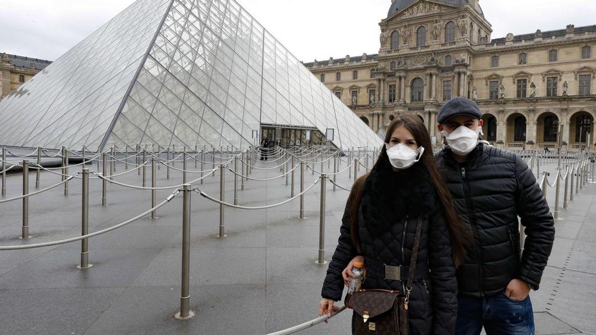 Francia desafía al coronavirus este domingo en las elecciones municipales