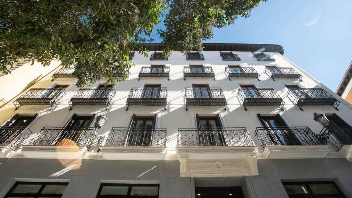 Soho Boutique Hotels pone sus hoteles de Madrid, Málaga, Cádiz, Salamanca y Oviedo a disposición de las autoridades sanitarias