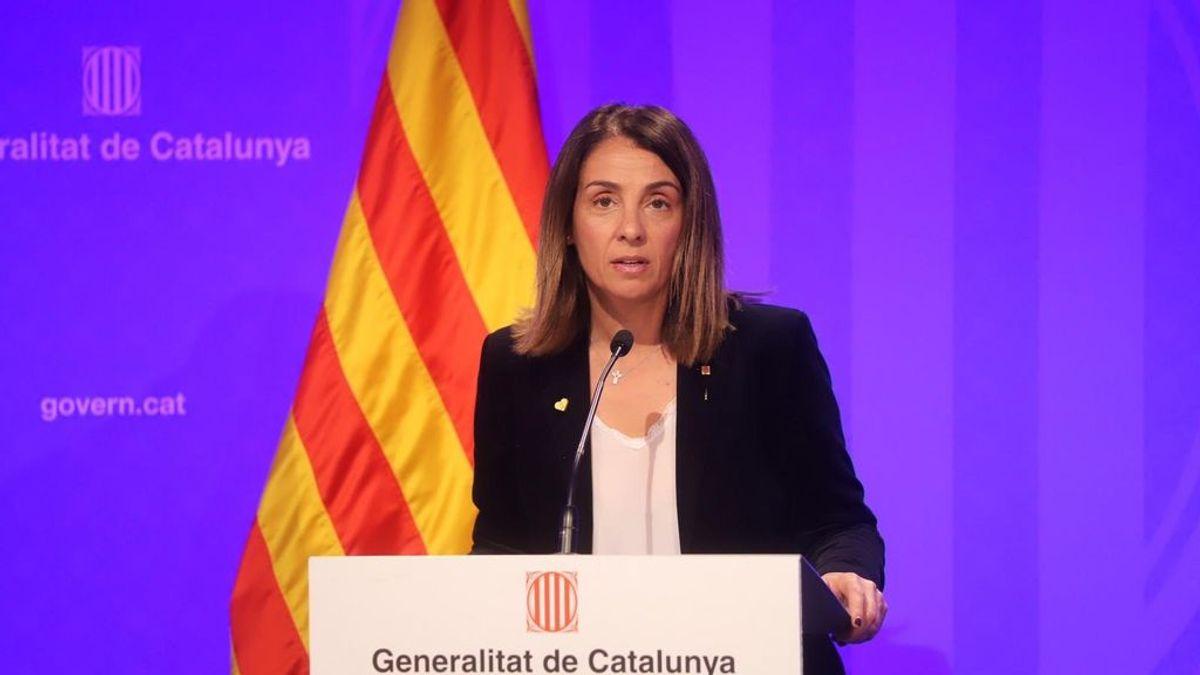 """La Generalitat asegura que no permitirá """"que se vulneren"""" sus competencias"""