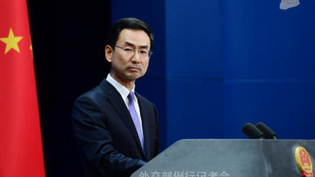 China sugiere que el Ejército de EEUU pudo llevar el coronavirus a Wuhan