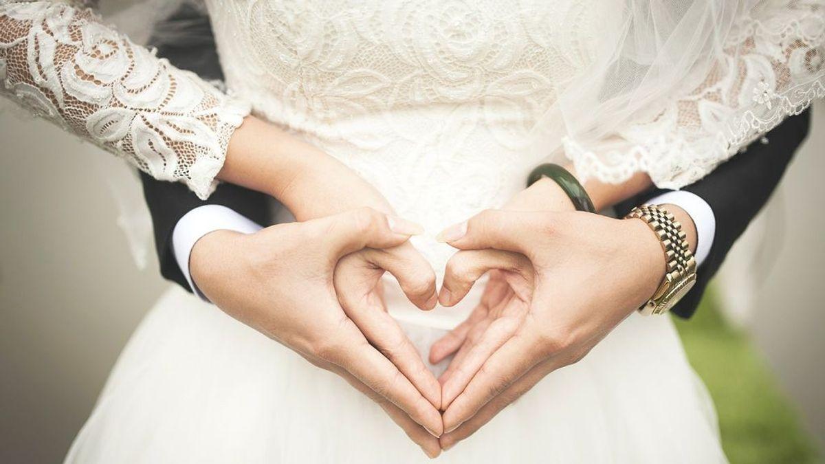 Las bodas se mantienen pese al coronavirus