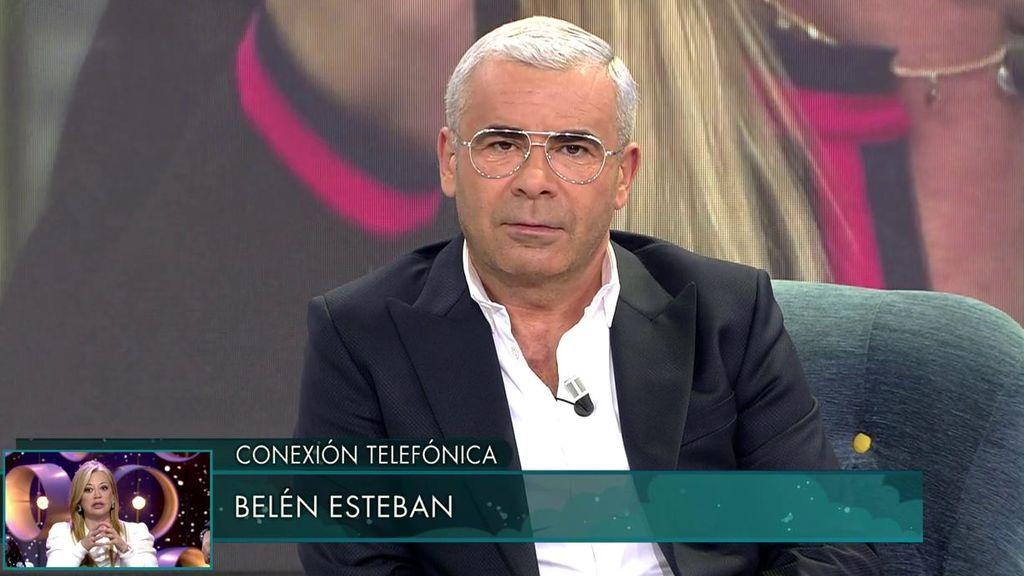 ¿Cómo está viviendo Belén el aislamiento?